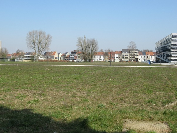 Bloemenweide Campus HOGent